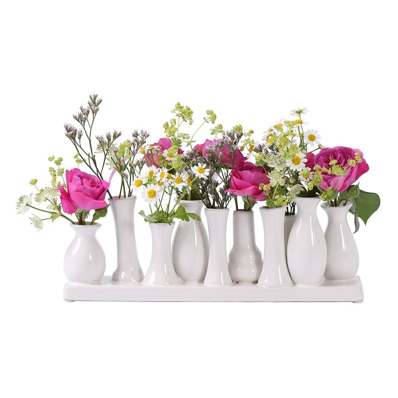 Home Decoration Ceramic Flower Vases Decorative Vases For Wedding 19 38
