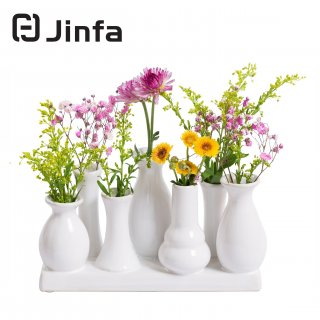 Home Decoration Ceramic Flower Vases Decorative Vases For Wedding 14 76