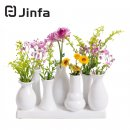 Home&Decoration Ceramic Flower Vases - Decorative Vases...